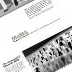 moma magazine ad